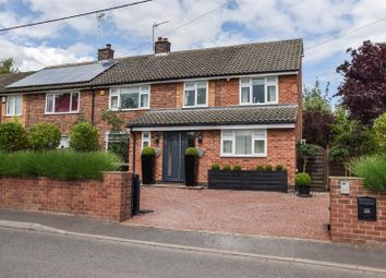 Thumbnail 4 bed property for sale in Corkhill Lane, Normanton, Southwell