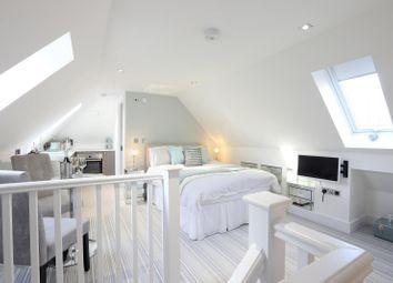 Thumbnail Studio to rent in Long Furlong, Clapham, Worthing