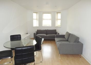 Heathcote Road, Camberley GU15. 2 bed flat