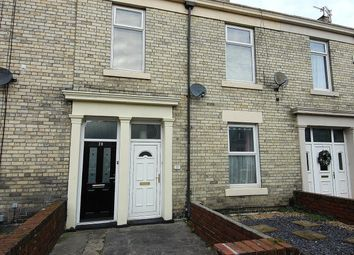 Thumbnail 2 bed flat for sale in Jackson Street, North Shields