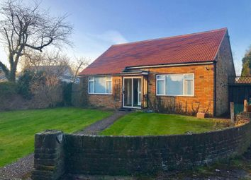 Thumbnail 2 bed bungalow for sale in Grove Road, Hazlemere, High Wycombe