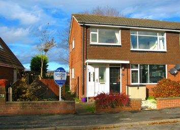 Thumbnail 2 bed flat for sale in Shipley Road, Lytham St. Annes