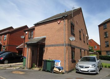 Thumbnail 1 bedroom property to rent in St. Michaels Way, Tipton