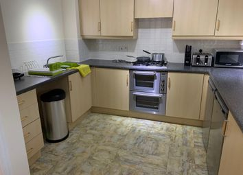 Thumbnail 1 bed property to rent in Buckthorn Road, Hampton Hargate, Peterborough