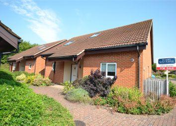 Thumbnail 3 bedroom detached house for sale in The Swallows, Patrons Way West, Denham Garden Village, Uxbridge