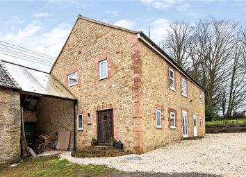 Thumbnail 4 bedroom property for sale in Pye Corner, Merriott, Somerset