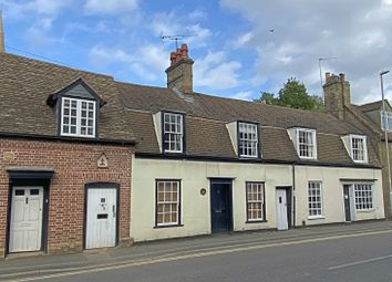 Thumbnail 3 bed cottage for sale in Post Street, Godmanchester