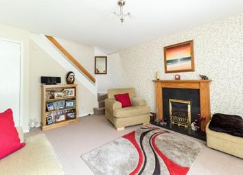 Thumbnail 2 bed semi-detached house for sale in Blenhiem Close, Forest Town, Mansfield, Nottinghamshire