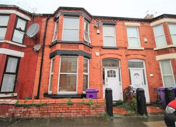 Thumbnail 4 bed terraced house for sale in Langdale Road, Liverpool, Merseyside
