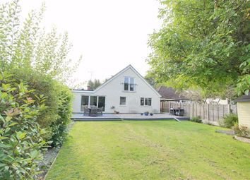 5 bed detached house for sale in Weston Road, Aston Clinton, Aylesbury HP22