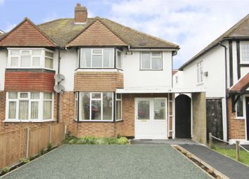 3 bed semi-detached house for sale in Lawn Close, Ruislip HA4