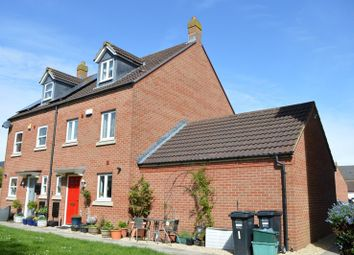 Thumbnail 3 bed property for sale in Carousel Lane, Weston Village, Weston-Super-Mare