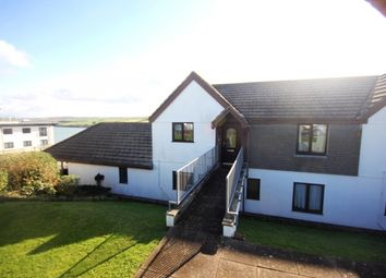 Thumbnail 2 bed flat for sale in Sarahs Lane, Padstow