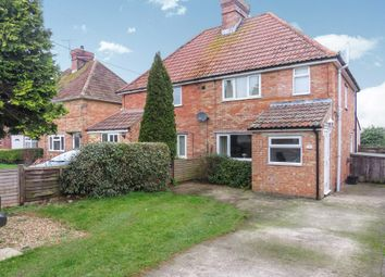 Thumbnail 3 bed semi-detached house for sale in Layne Terrace, West Chinnock, Crewkerne