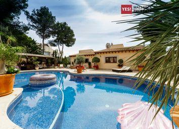 Thumbnail 6 bed villa for sale in Costa D'en Blanes, Calvià, Majorca, Balearic Islands, Spain