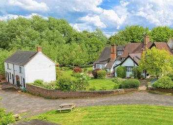 Thumbnail 4 bedroom property for sale in Lapley Manor, Church Lane, Lapley