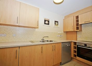 Thumbnail 2 bed flat to rent in Sir Charles Irving Close, Cheltenham