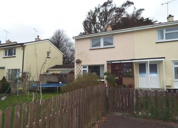 Thumbnail 3 bedroom property for sale in Torpoint, Cornwall