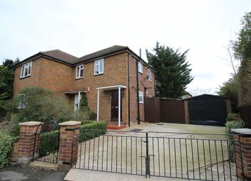 2 bed maisonette for sale in Windmill Lane, Greenford, Middlesex UB6