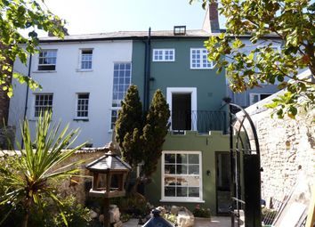 Thumbnail 5 bed property to rent in West Street, Axminster