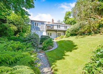 Thumbnail 4 bed detached house for sale in Portloe, Truro, Cornwall