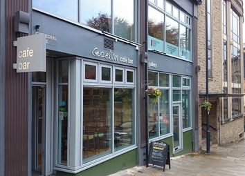 Thumbnail Restaurant/cafe for sale in Church Bank, Bradford