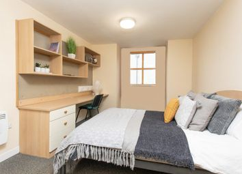 Room to rent in Pullman House, Percy's Lane, York YO1