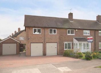 Thumbnail 4 bed semi-detached house for sale in Lowedges Drive, Sheffield, South Yorkshire