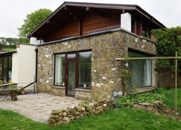 Thumbnail 1 bedroom detached house to rent in Penrhiwlas, Rhydargaeau Road, Carmarthen