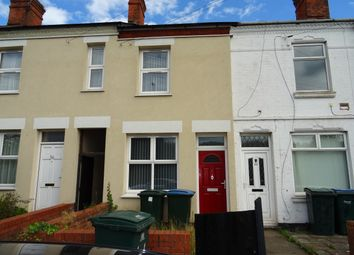 Thumbnail 4 bedroom terraced house to rent in Sandy Lane, Coventry