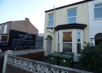 Thumbnail Property for sale in Shakespeare Street, Southport, Merseyside, Uk