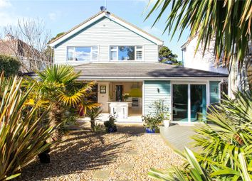 Thumbnail 3 bed property for sale in Panorama Road, Sandbanks, Poole, Dorset