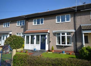 Thumbnail 3 bedroom terraced house for sale in Warwick Avenue, Denton, Manchester, Greater Manchester