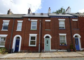 2 bed terraced house for sale in Exeter, Devon EX1