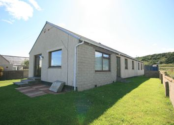 Thumbnail 5 bed detached bungalow for sale in 48 Great Western Road, Buckie