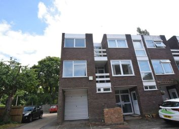 Thumbnail 3 bedroom end terrace house for sale in King Charles Walk, London