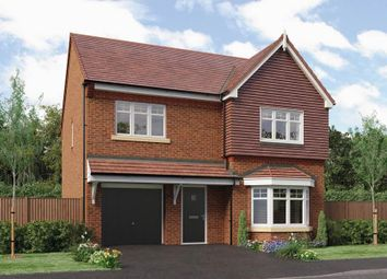 Thumbnail 4 bedroom detached house for sale in Oteley Road, Shrewsbury