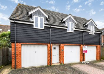 2 bed property for sale in Lodysons Close, Orsett, Grays RM16