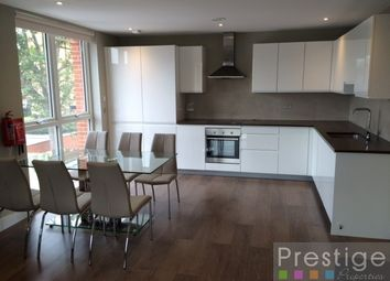 Thumbnail 2 bed flat to rent in Dowsett Road, London