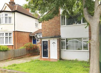 Thumbnail 2 bed flat for sale in Dukes Avenue, New Malden