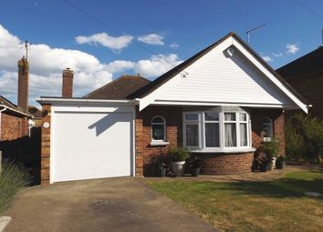 Thumbnail 2 bed bungalow to rent in Crown Road, Clacton-On-Sea