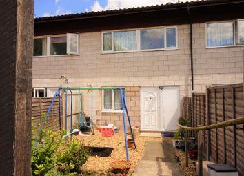 Thumbnail 3 bedroom terraced house for sale in Daniels Welch, Milton Keynes