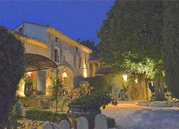 Thumbnail 5 bed country house for sale in Rue Comté De Grignan, 84000 Avignon, France