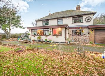 Thumbnail 5 bed detached house for sale in Marsh Road, Potter Heigham, Great Yarmouth
