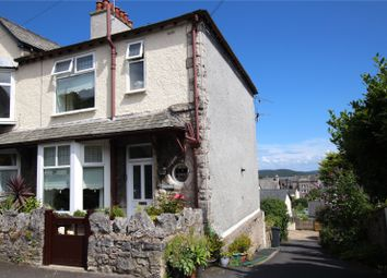 Thumbnail 3 bed end terrace house for sale in Gowan Brae, 3 Oaklea Terrace, Fernleigh Road, Grange-Over-Sands, Cumbria