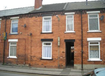 Thumbnail 1 bed flat to rent in St. Andrews Street, Lincoln