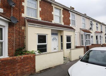 Thumbnail 1 bed flat for sale in Abingdon Street, Burnham-On-Sea