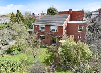 Thumbnail 4 bed detached house for sale in Chartwell, 2 Meyrick Street, Hereford