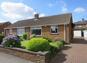 Thumbnail 2 bedroom bungalow to rent in Brighton Avenue, Morley