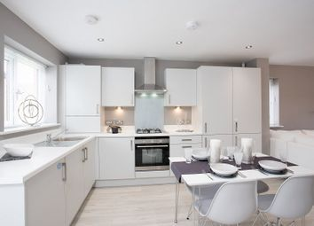 Thumbnail 3 bed flat for sale in North Greenwich, London